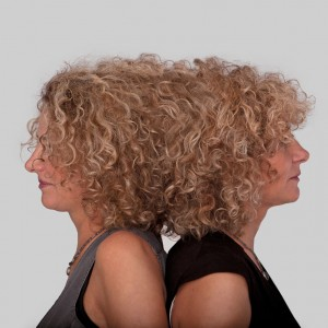 Portrait Zwillinge