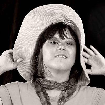 """Fotoprojekt: """"ich bin ein Star"""" Jugendliche mit Beeinträchtigung"""